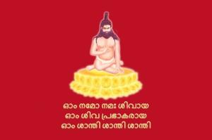 Флаг-Ашрама-Брахмананды